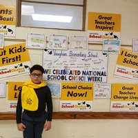 Vaughan Celebrates National School Choice Week