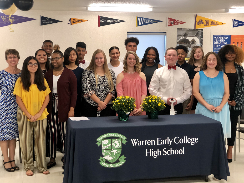 WECHS Beta Club