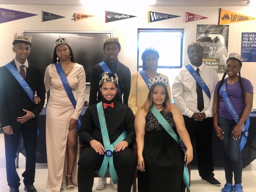 WECHS Royal Court